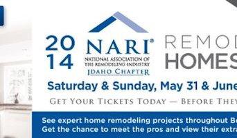 NARI of Idaho Remodeled Homes Tour