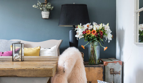 My Houzz: A Reversible Rental Revamp Makes a Family Home