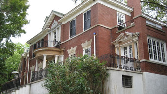 Restoration of Historic Home in The Cherokee Triangle