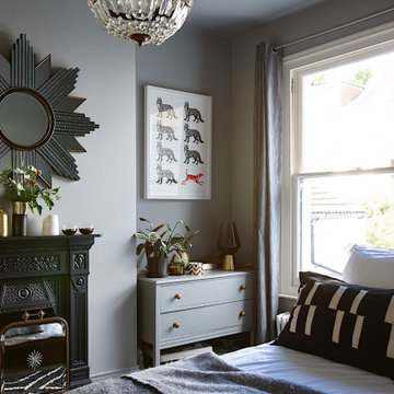 Home office/ guest room