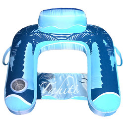 Tropical Pool Toys And Floats by Blue Wave Products, Inc