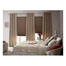 Berber Oatmeal Curtains