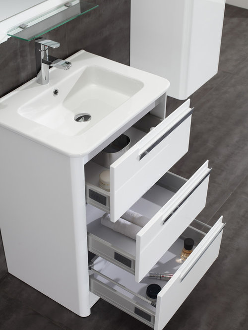 Modena Ove Decors Bathroom Vanity