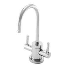 Newport Brass 106/26 East Linear Hot, Cold Water Dispenser Faucet