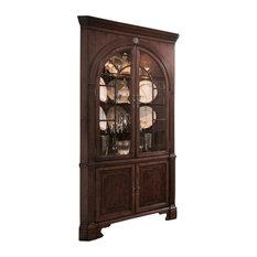 Best Shop Corner Cabinet on Houzz