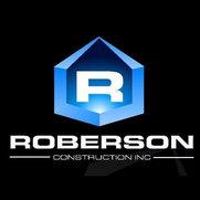 Roberson Construction's photo