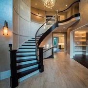 Foto de Designed Stairs