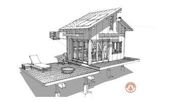 ECO Cottage Design