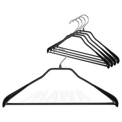 Contemporary Clothes Hangers by Reston Lloyd