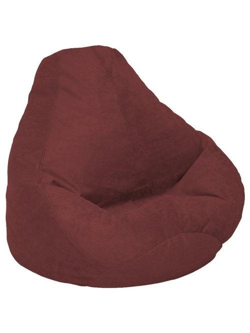 Soft Velvet Extra Large Bean Bag   Bean Bag Chairs