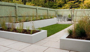 Small Garden Design and Landscaping in Congleton