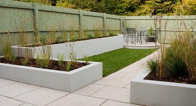Best 15 Landscape Contractors And Gardeners In Wilmslow Cheshire Houzz Uk