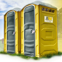 Portable Toilet Rental Denver CO