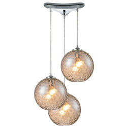 Contemporary Pendant Lighting by ELK Group International