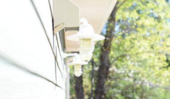 Hillsborough Residential Lighting
