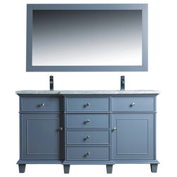 Awe Inspiring Up To 65 Off Vanity Closeout Sale Home Interior And Landscaping Ferensignezvosmurscom