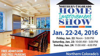 2016 Northern Colorado Home Improvement Show