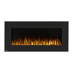 Napoleon NEFL50FH Allure™ 50 Wall Hanging Electric Fireplaces