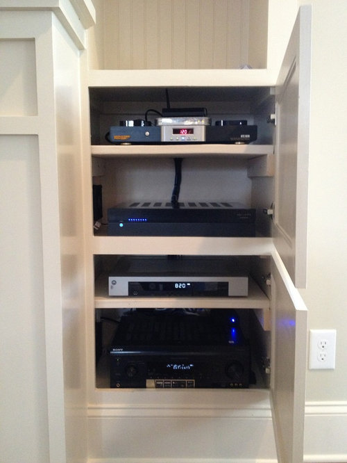 Whole Home Audio Home Theater