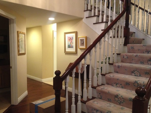 Living Room Dining Room Entry Way Paint Color Recommendations