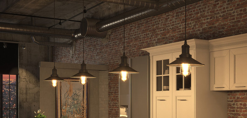 Up To 75% Off Industrial Lighting