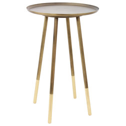 Contemporary Side Tables And End Tables by Buildcom