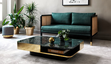 Showstopping Furniture