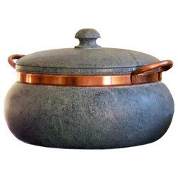 Traditional Saucepans by COOKSTONE