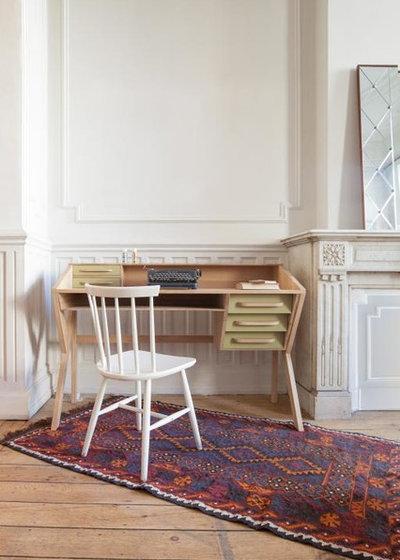 Contemporary Desks & Writing Bureaus by Ethnicraft Online