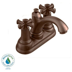 American Standard 7415.221.224 Portsmouth 2-Handle Bath Faucet Oil-Rubbed Bronze