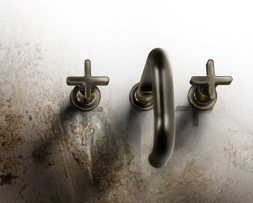 INCISO by GESSI - Designed by Rockwell New York - Prodotti