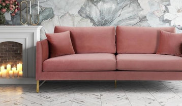 April's Bestselling Sofas and Sectionals