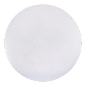 """Artkalia Ballia, Opaque White, 20"""""""