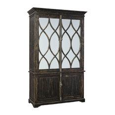 Tandra Mirrored Cabinet