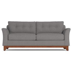 Marco Queen Size Sleeper Sofa Innerspring Mattress Ash