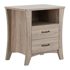 Most Popular Nightstands And Bedside Tables For 2018 Houzz
