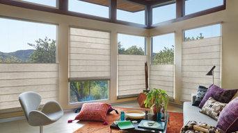 Hunter Douglas Window Treatments