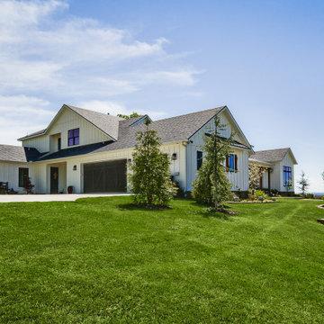 Goshen Estate