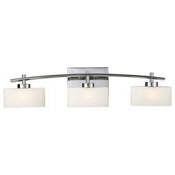 Transitional Bathroom Vanity Lighting by ELK Group International