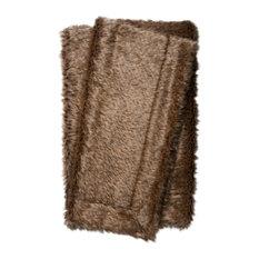 "Zora Throw Blanket, Multi, 4'2""x5'"