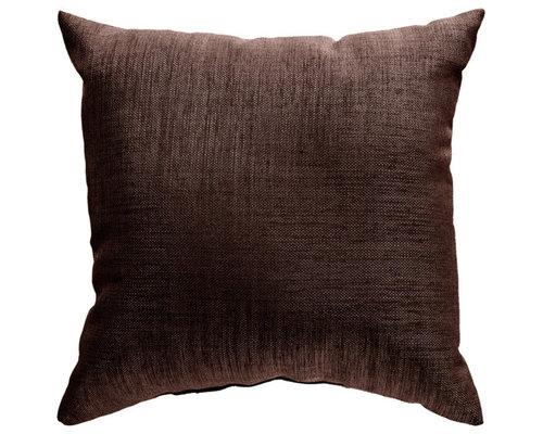 Storm- (ZZ-430) - Decorative Pillows