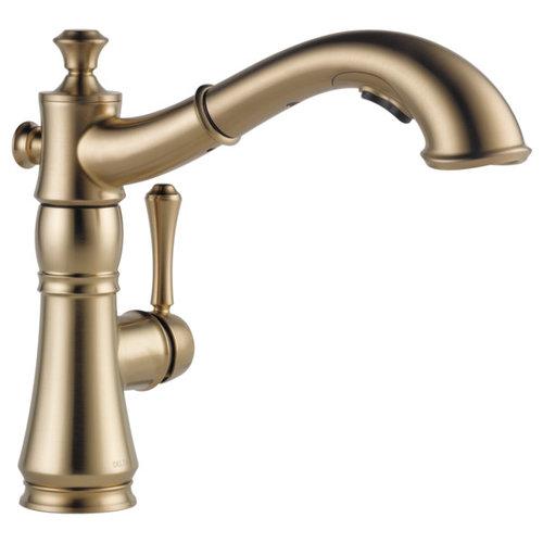Delta Kitchen Faucet Vs Upgrade To Brizo