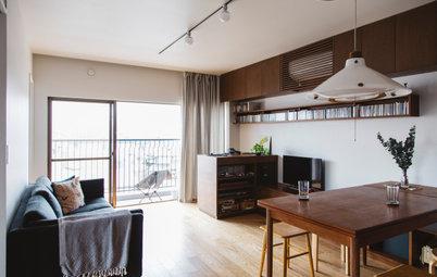 カスタマイズされた空間で、自分らしさを楽しむ。東京都内のマンションリノベーション10事例