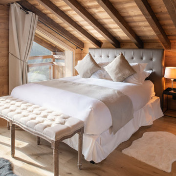Chalet louise