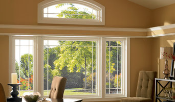 Simonton Custom Window Installation