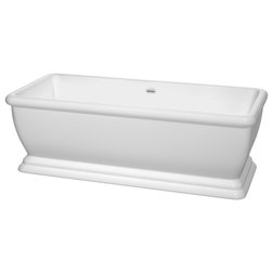 Traditional Bathtubs by Wyndham Collection