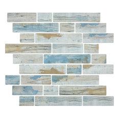 Bay, Multi-linear, Glass Tile