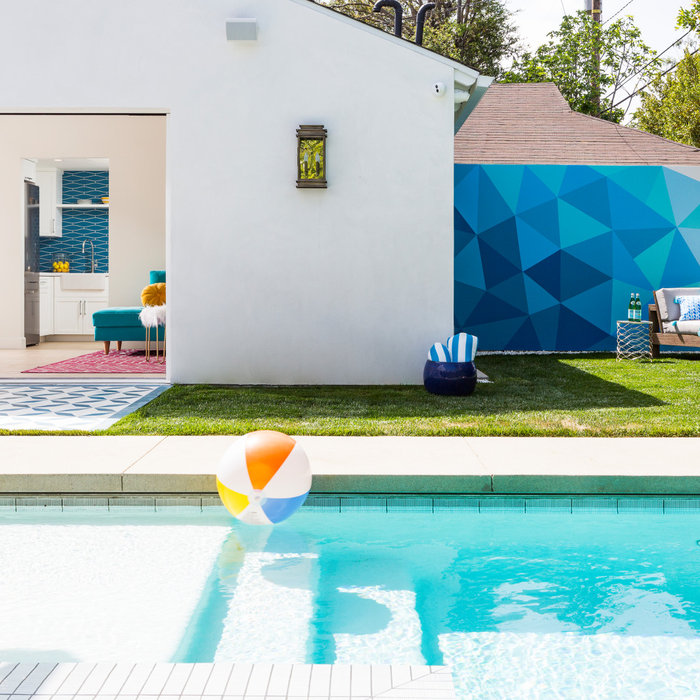 Studio City Pool House (ADU)