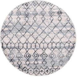 Scandinavian Area Rugs by Unique Loom