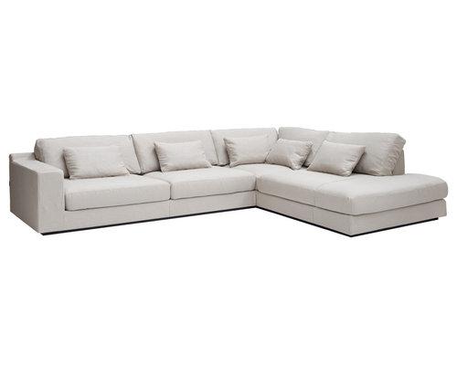 sofas seccional ginza sectional sofas